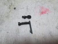 DBOY HK416 マガジンキャッチ交換