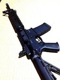 KSCの電動M4