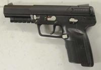 FN-57コンバージョンキット 分解編