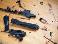 マルイ次世代AK102・・・とりあえず分解