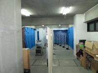 APSハンドガン練習場