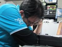 我が闘争2013/4/21APSブラム公式練習会