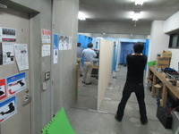 APSハンドガン平日無料練習会2013/4/19