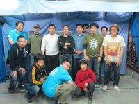 APS試合形式練習会2013/5/5