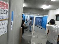 APSハンドガン平日無料練習会2013/6/5