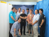 APSハンドガン平日無料練習会2013/6/12