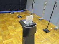 フロンティア主催APS公式練習会その2&平日練習会