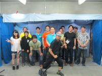 APS試合形式練習会2013/6/23