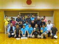 大阪公式練習会