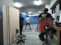 JSC練習の記2