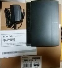 PC ONKYO E515A7B液晶ディスプレイ不具合対策 その3