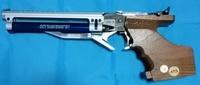 第28期の競技銃を再検討
