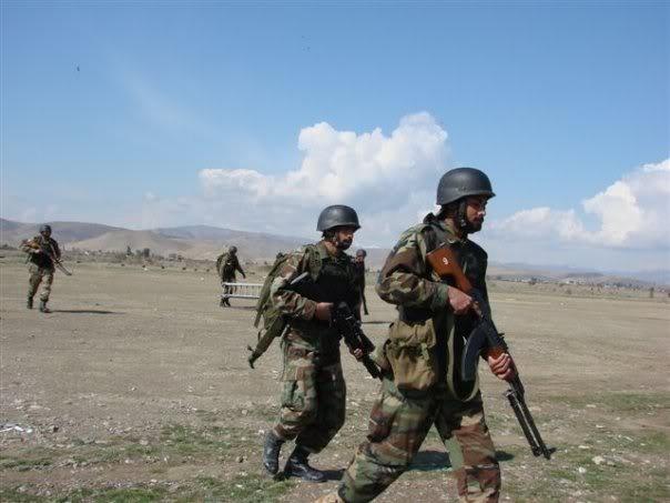 パキスタン軍 - Pakistan Armed ForcesForgot Password