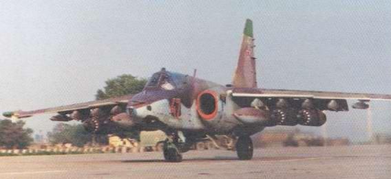 Su 25 (航空機)の画像 p1_6