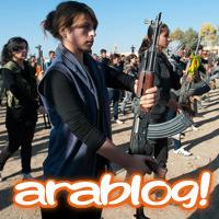 クルド女性民兵