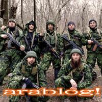 チェチェン解放軍
