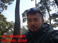 GGT ASHBURY