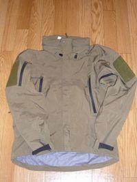 ARCTERYX  Alpha Jacket