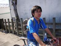 自転車ってやっぱり楽しいね