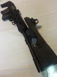 SRU製 SR HMA KIT AKフロントモジュール エ・・・