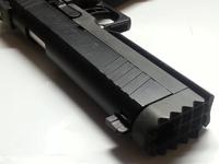 KSC製 STI EDGE ストライクガン
