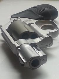 タナカ製 S&W M360 SC .357Magnum セラ・・・