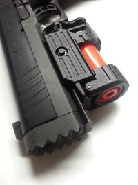 APS製 smart shot mini launcher