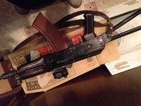 次世代AK74U