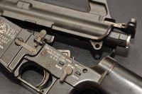 MGC M16A1 修理完了!