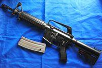 MGC M639? モデルガン