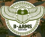 GUNSHOP B-ARMS
