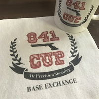 841CUP参加賞
