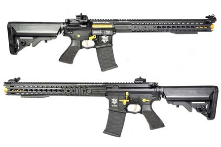 APS airsoft  FMR MOD1 & BOAR Defence Rifle 全種揃ってます!!