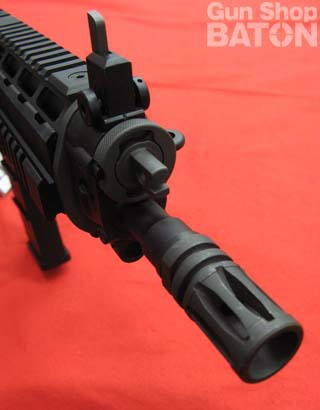 King Arms SG556 Shorty新入荷!!