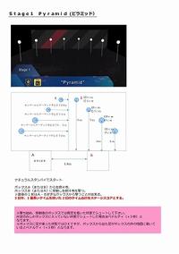 【再告知】第5回ロシアンスティールチャレンジ開催のお知らせ【ステージ紹介】