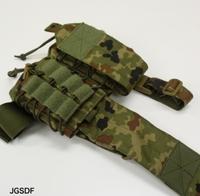 JGSDFカラーのご注文増えてきました(^^)