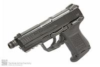 【限定予約特売】Umarex(VFC)製 HK45CT 第一弾