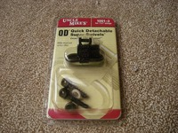 UncleMike's QD Sling Swivels