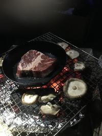 肉・・・食うかい?