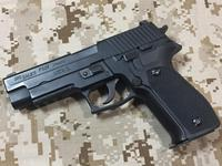 BLACK LINE SIG P226 early style grip for 東京マルイ用 のご紹介