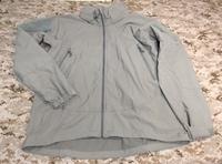 実物官給品 patagonia パタゴニア PCUジャケット L5 GEN2 のご紹介