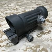 実物 ELCAN M145C オプティカルサイト M240/M249 のご紹介