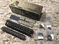 実物 daniel defense Mk18 RIS2 9.5インチレール FDE 美品箱入り のご紹介
