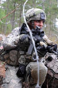 沖縄放出品 SPA defense SPL-120 ARMY ウェポンライトキットのご紹介