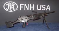実物放出品 M249 ミニミ バットストックアッセンブリーキットのご紹介