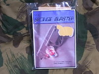 Blaster計画XXX