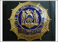 New York警察