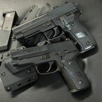 見直した! タナカ SIG SAUER P228