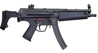 BOLT MP5J BRSS(電動リコイル)発売ですね。