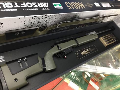 Shooting&Gunshop Bright(ブライ...
